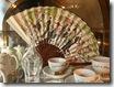 Abanico Cafe le Floire